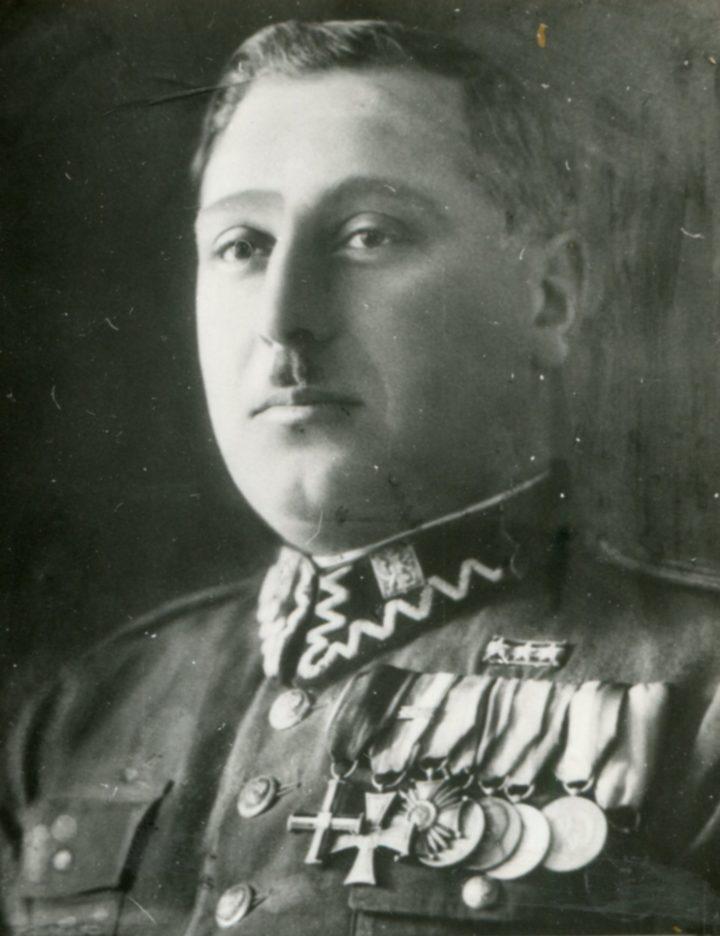 Hille Kazimierz
