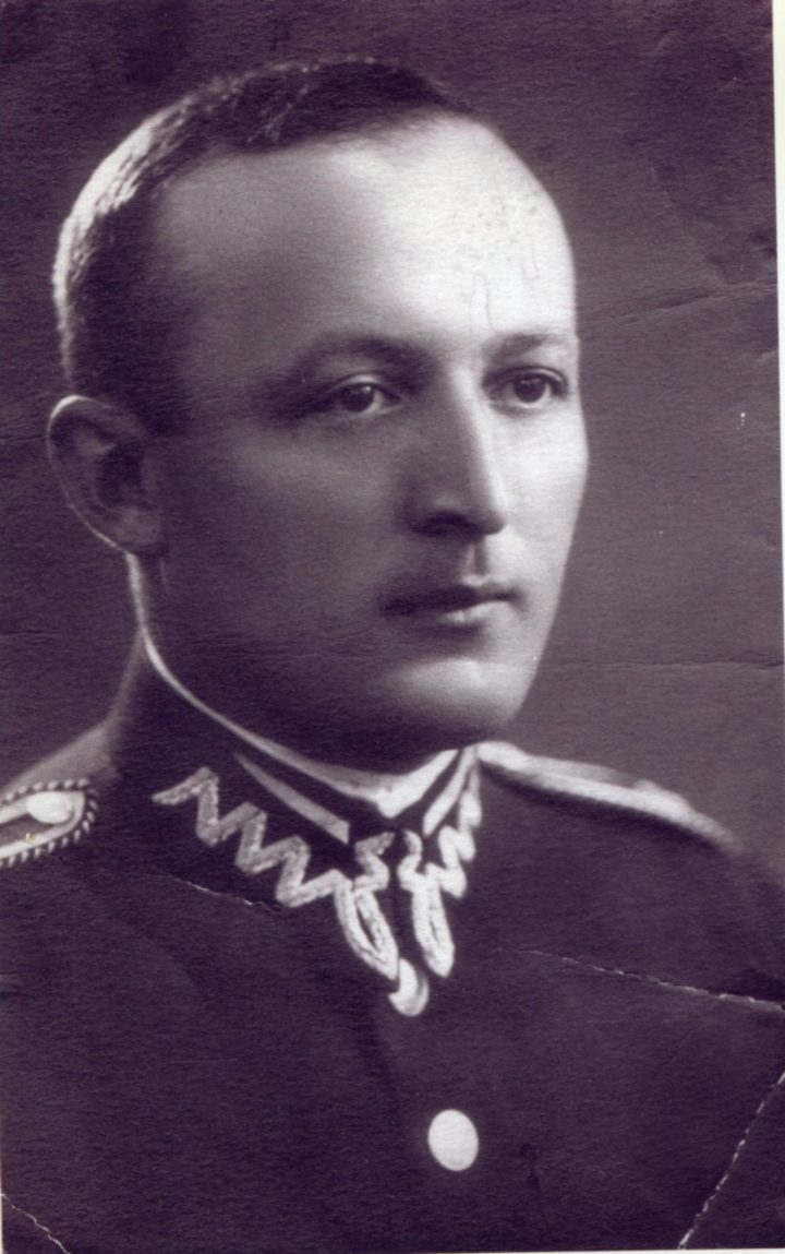 Mąkowski Zygmunt