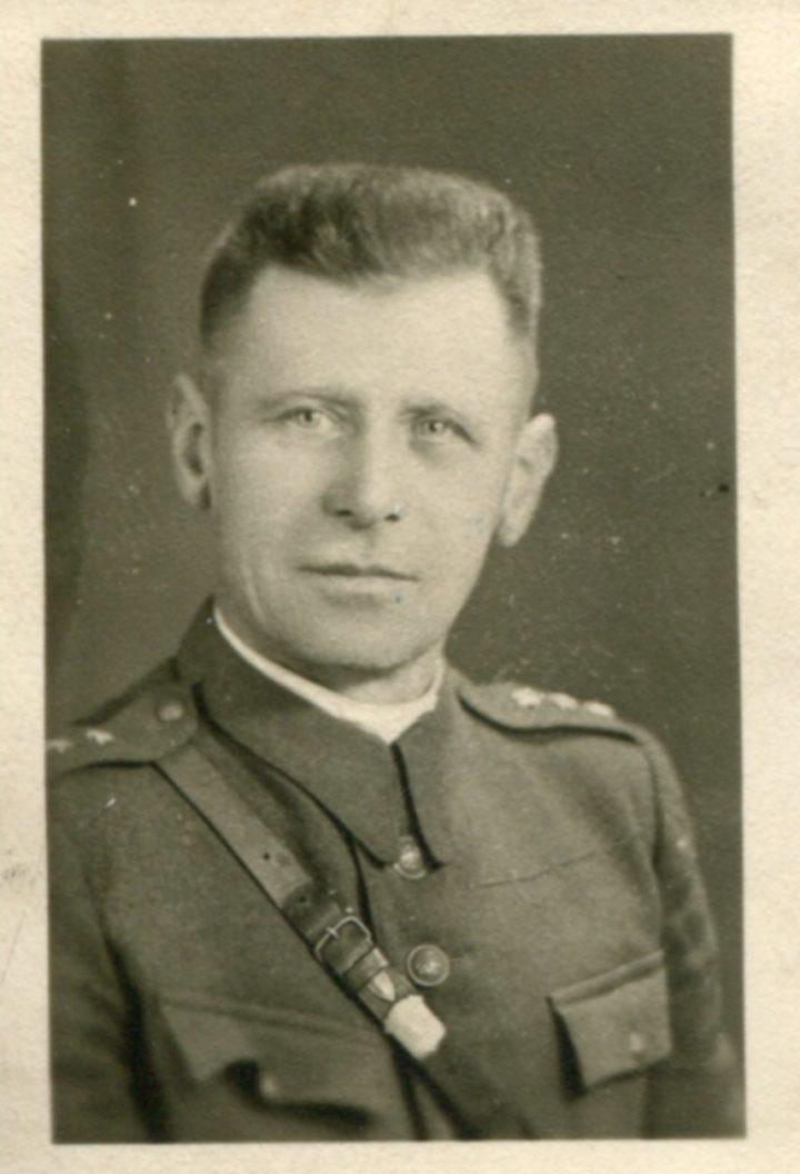 Pawłowski Bolesław