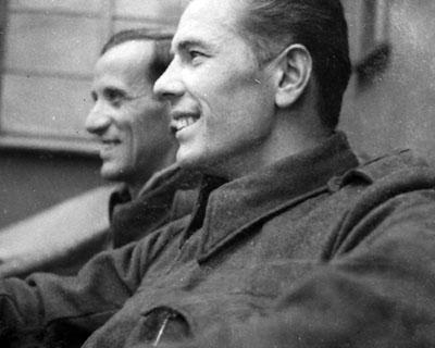 Andrzejewski Stanisław (1916-2002)